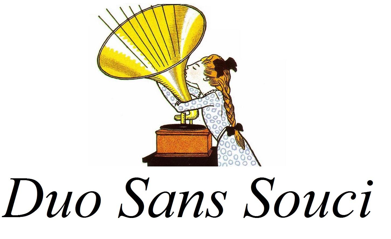 Duo Sans Souci Logo
